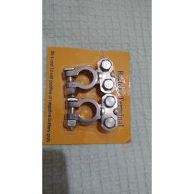 2 Pares Conector Terminal Bateria Landau Galaxie F100 C10