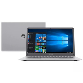 Notebook Positivo Motion Q232a Intel Atom 2gb 32gb Ssd Novo!
