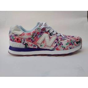 zapatillas new balance mujer