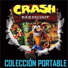 Crash Bandicoot Colección Pc Portable