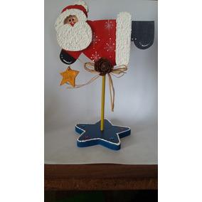 Adorno Papá Noel - Artcraft