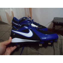 Cleats Nike Mvp Strike Baseball Numero 4.5 Baratos!