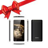 Telefono Celular Smartphone Dual Sim 5 Xion Regalo !
