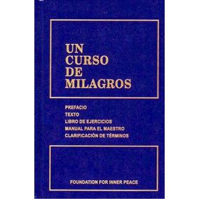 Un Curso De Milagros - Completo Original Termosellado