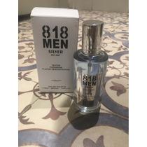 Provador Perfume 818 Men - Lonkoom 100ml Edt - 212