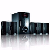 Home Theater Proline Pr- 200 1800w Usb, Sd, Mp3 Dacar