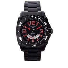 Reloj Jorg Gray Negro