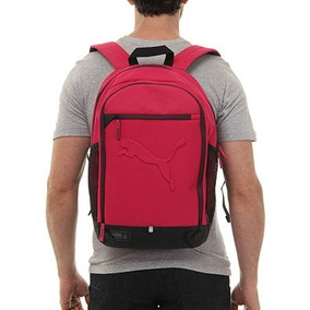 Mochilas Puma Back Pack Buzz