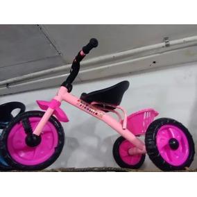 Triciclos Para Niños/niñas Azul Rojo Y Rosado Ofertas