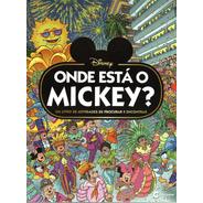 Onde Esta O Mickey ? - Culturama - Bonellihq Cx999 H19