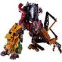 Juguete Película Transformers Devastator Ad13