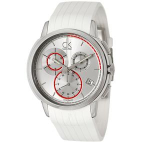 b1a24285240 Relógio Calvin Klein Glam K9423107 - Relógios De Pulso no Mercado ...