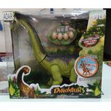 Dinosaurio Pone Huevos Con Luz Y Sonido Original!!!