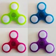Fidget Spinner Varios Modelos Juguete Anti Stress