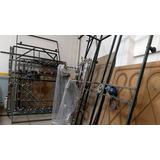 Maquina Acolchados Uniagujas Mecanica Casi Nueva Poco Uso