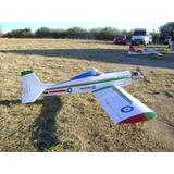 Avion Astro Hog De 2200 Mm De Env El Kit