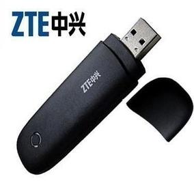Modem 3g Zte Mf190 Anatel Wireless Wi-fi Mobile Broadband