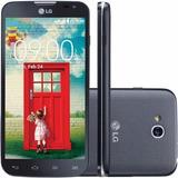 Smartphone Lg L90 Dual D410 Preto Tela De 4.7 2 Chip Novo