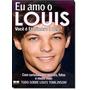 Revista Eu Amo Louis Jim Maloney