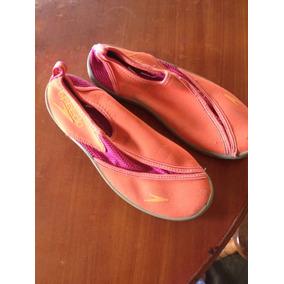 Zapatos Playeros Speedo Talla39