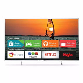 Smart Tv Led 49 Sony Xbr-49x705d Uhd Android 4k Netflix