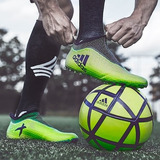 Zapatillas adidas X Tango 17+ Purespeed Turf Nuevos Original
