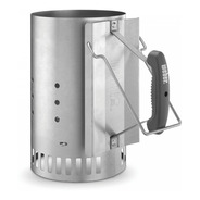 Iniciador Encendedor Carbon Chimenea Rapidfire Weber 30,6cm