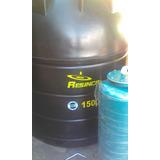 Tanque De Agua Doble Capa Resinca De 1500 Litros