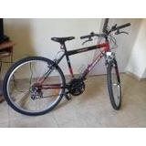 Bicicleta Greco Tintan Rin 26 Usada