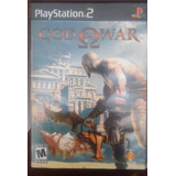 God Of War 1 - Ps2 - Play Station 2