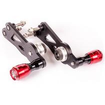 Slider Evolution Racing Cbr 600f Cbr600f Honda 2011/2014