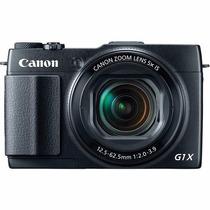 Maquina Fotografica Canon Powershot G1x Mark Ii, 12.8mp