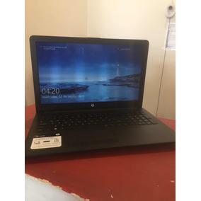 Computadora Hp 15-bw093lm Amd A9 12gb Ram 1tb Disco Duro
