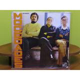 Mocedades - Mocedades - Vinilo Compilado Chile 1974
