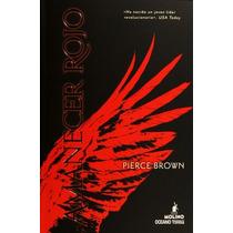 Libro Amanecer Rojo Ed Oceano