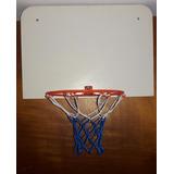 Tablero De Baloncesto Para Puerta