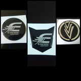 Emblema Tacometro, Empire, Horse, Arsen, Rkv ,outlook