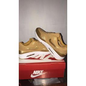 Zapatillas Nike Air Max Golden 100% Originales