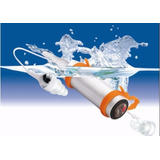 Mp3 Agua Sumergible Waterproof Acuatico Ipx8! Capacidad 4gb