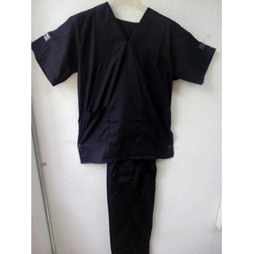 Pijama Quirúrgica Unisex Talla Chica H2-31