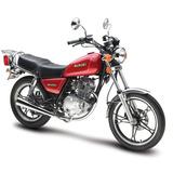 Aumulador Pila Gn Suzuki Nuevo 12n7-4b