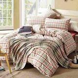 Thefit Paisley Textil Para Adultos U625 Moderno Marron X10