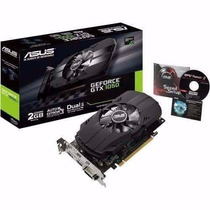 Tarjeta De Video Asus Gtx 1050 2gb De Video Gddr5 Pcie