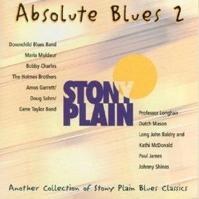 Absolute Blues 2 [importado]
