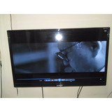 Tv Led Vision Sankey 32 Negosiable
