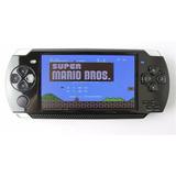 Mp5 Exp 16gb Consola Varios Juegos - Videos Lcd 3.0 Envio