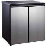 Igloo 5.5-cu. Ft. Refrigerador / Congelador De 2 Puertas De