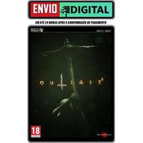 Outlast 2 - Legendado Em Português - Pc - Envio Digital