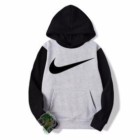 Moletom Blusa De Frio Nike Infantil Criança Unissex