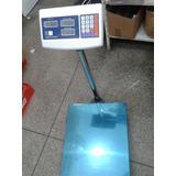 Balanza O Peso Digital Electrónico Industrial 400 Kgs.